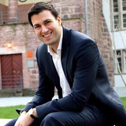 Dr. Erik Bertram