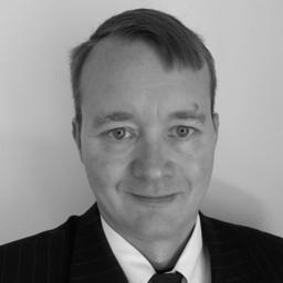 Matti Järvinen - SQS Group - Frankfurt am Main