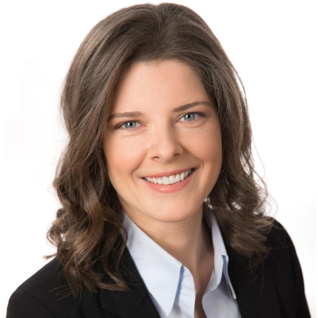 Anja Fischer - Bevollmächtigte für das Fimengeschäft (BFG