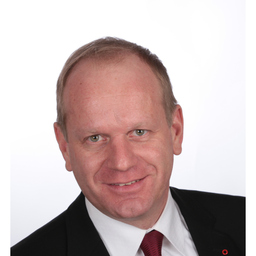 Andreas Bauer - Oberbank AG, Linz - Augsburg