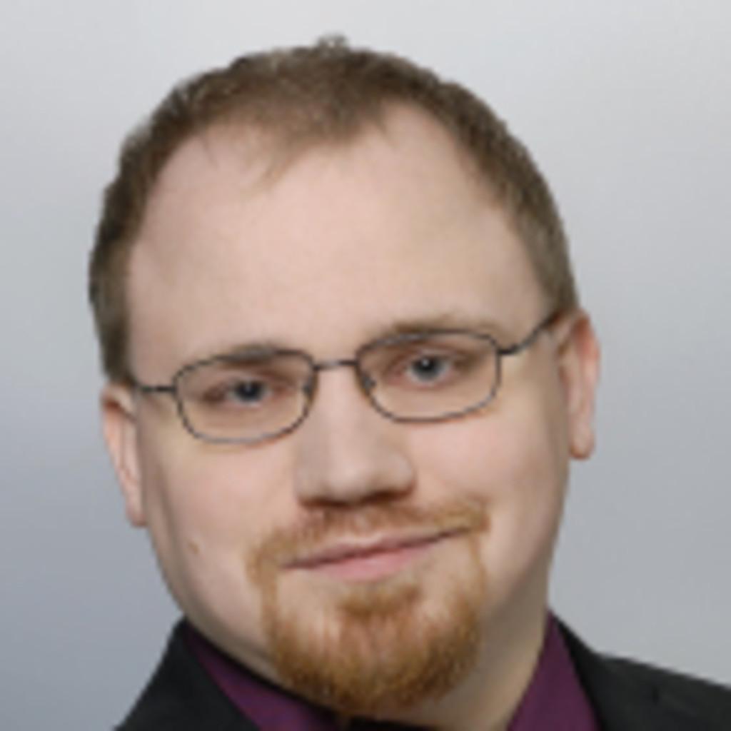 Alexander Linke's profile picture