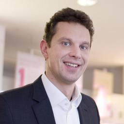 Holger Hartmann - Systemhaus Hartmann GmbH & Co. KG - Sundern