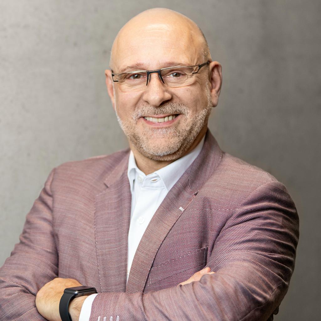 Ralf Werner Barth's profile picture