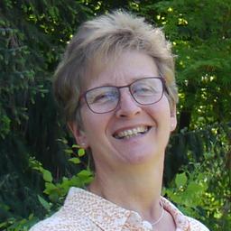 Sabine Schlosser - Alexander von Humboldt-Stiftung - Bonn