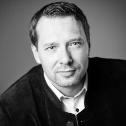 Thomas R. M. Sachse - Ihre Markenberatung - RECHT- und MARKE- ting verbunden. - München
