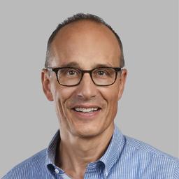 Bruno Grob - GemDat Informatik AG - St. Gallen