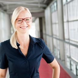 Anja Dorenburg