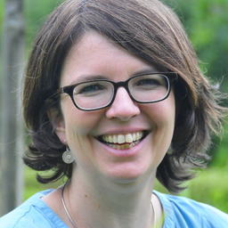 Judith Klingel