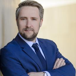 Daniel Jahn - Deutsche Lufthansa AG - München