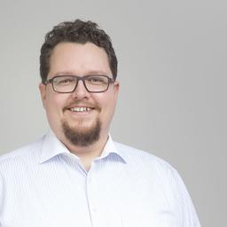 Alexander Constantin - Signal7 Gesellschaft für Informationstechnologie mbH - Darmstadt