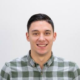 Ramon Arbia's profile picture