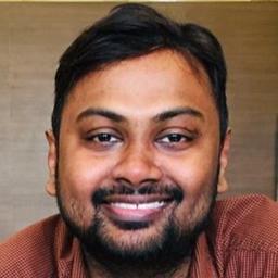 Sachin Inamadar's profile picture