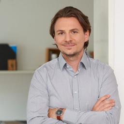 Niklas Döhring - LIQUI MOLY GmbH - Ulm-Lehr