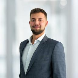 Salim Dehimi - Ratbacher GmbH - München