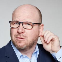 Roberto Richter - GPI Consulting GmbH - Hamburg