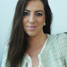 Sarah Glöser's profile picture