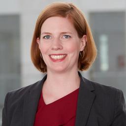 Stefanie Bubbers - PwC PricewaterhouseCoopers GmbH WPG - Hamburg
