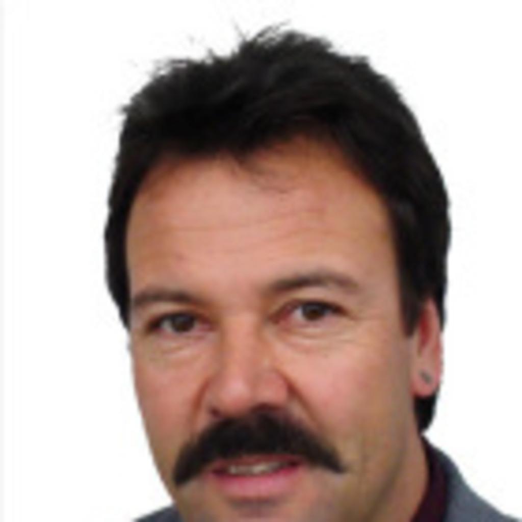 Christian R Egsegger Bereichsleiter Kundendienst
