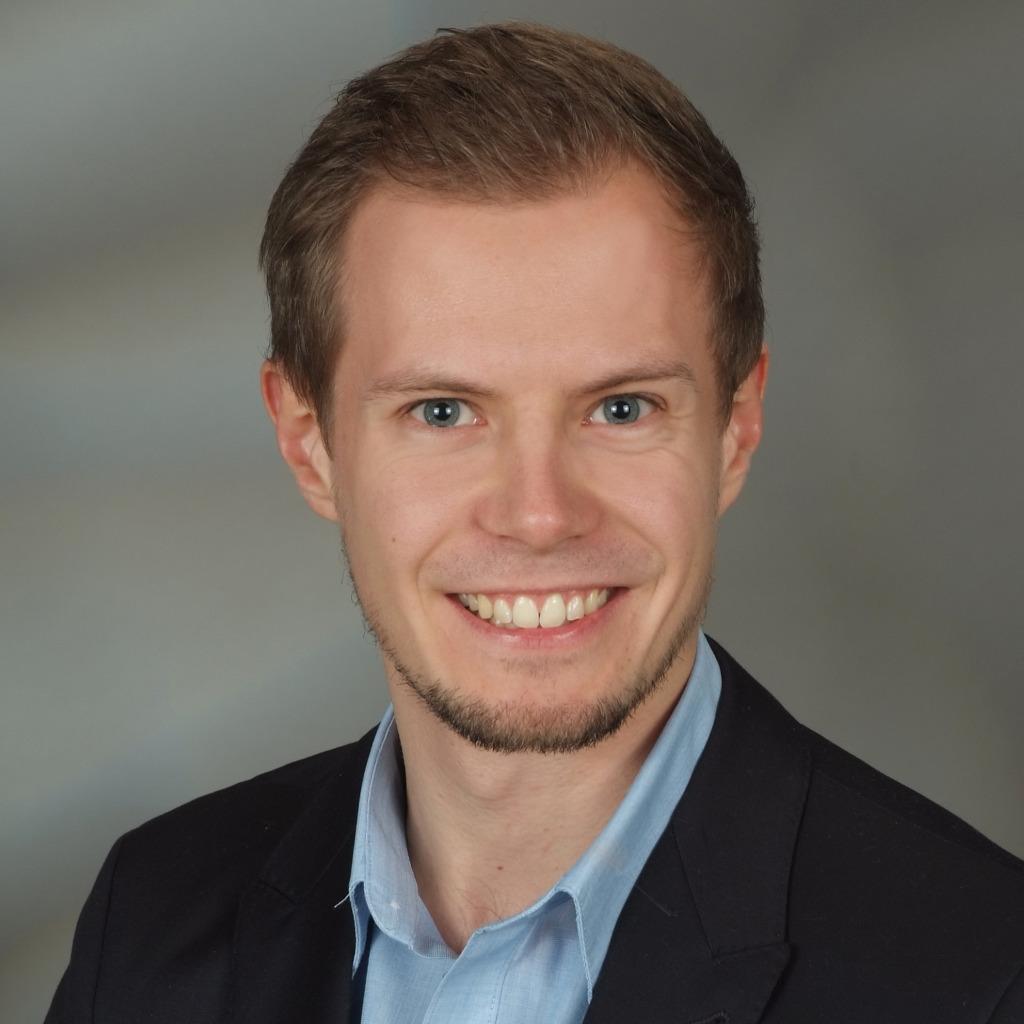Benedikt Böhning's profile picture