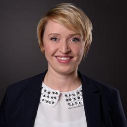 Mag. Julia Schmidl - Robert Half Technology - Köln