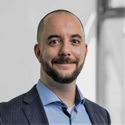Patrick Hirzel's profile picture