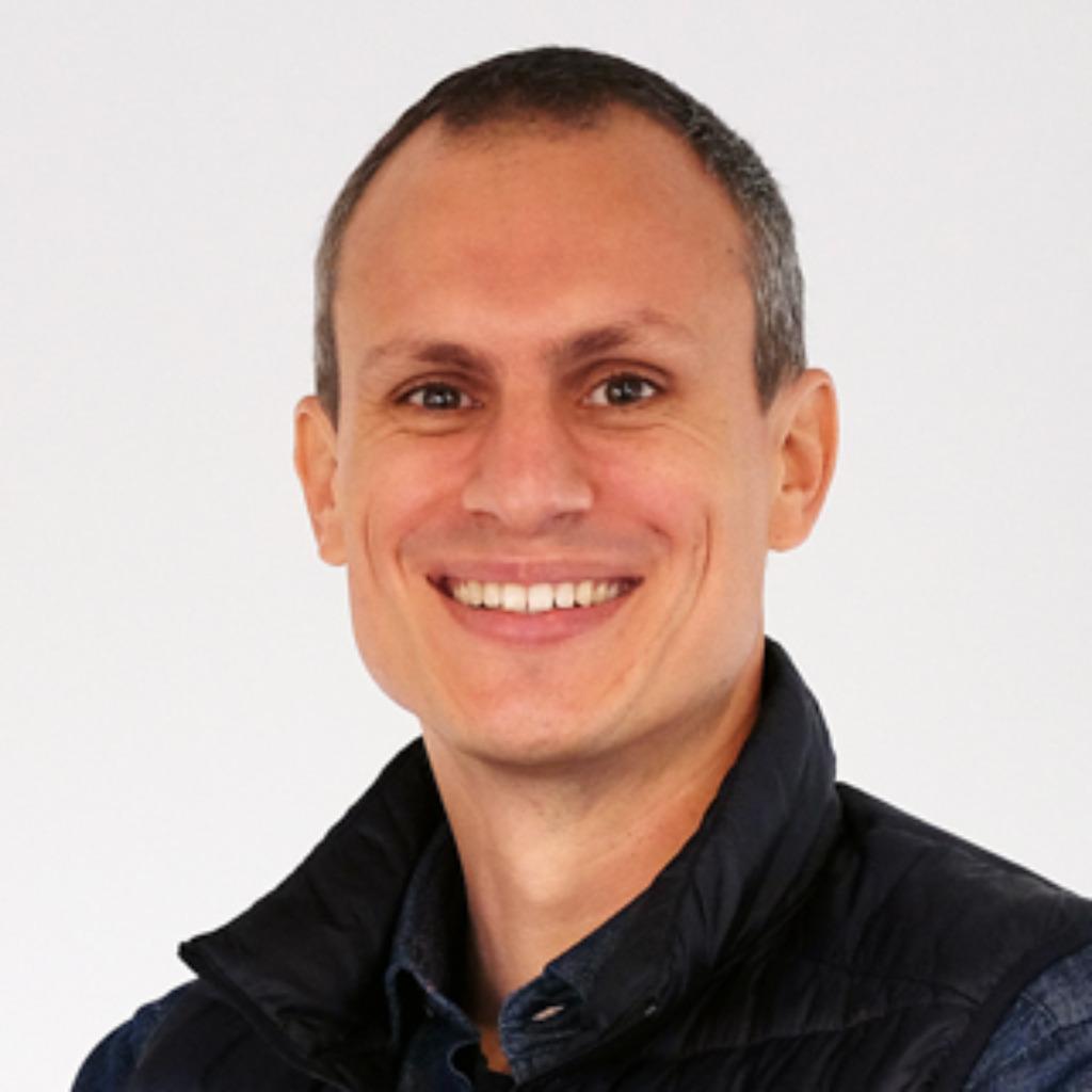 Daniel Böhm daniel böhm director gerhard baumann gmbh co kg xing