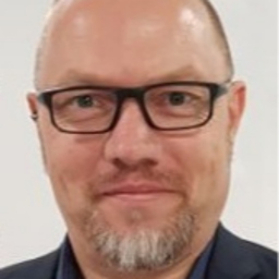 Aljoscha Bergforth - HARMAN Professional Solutions - Gelsenkirchen