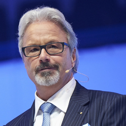 Uwe Tännler - European Marketing Confederation - Bellikon