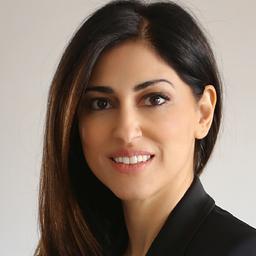 Dr Marina Nikolaou - Vodafone Griechenland - Athens