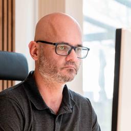 Kristian Mansfeld - ZEBES Aktiengesellschaft - Heddesheim
