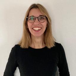 Maja Wermelinger-de Vos - EDP Personalberatung GmbH - Basel
