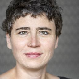 Nina Oberländer - Bildungsgestalterin - Bremen