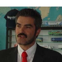Roger Zenklusen - Fracht AG - Zurich