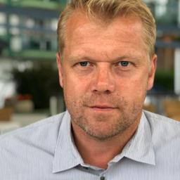 Jörn Bohlmann's profile picture