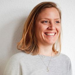 Hannah Wagner - C3 Creative Code and Content - Hamburg