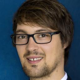 David Hachenberg's profile picture