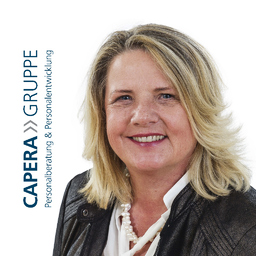 Cornelia Dettmer - CAPERA Gruppe - Bielefeld - Bielefeld