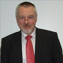 Horst Mernberger