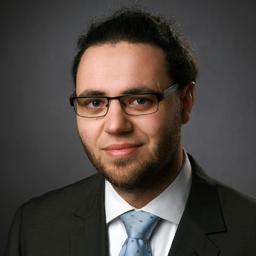 Dr. Sebastian Haase's profile picture