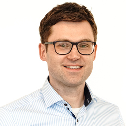 Danilo Wolf Key Account Manager Gvl Raum Osnabrück Ibs