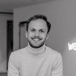 Niklas Link's profile picture