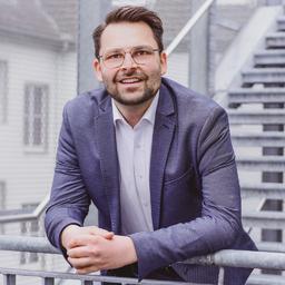 Matthias Machinek - Landtag NRW - Düsseldorf