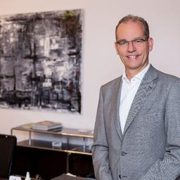 Matthias Helfrich - MGH Beratungs- und Beteiligungs-GmbH, Wiesbaden - Wiesbaden