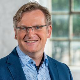 Gerald Orlik - EnergieAgentur.NRW GmbH - Wuppertal