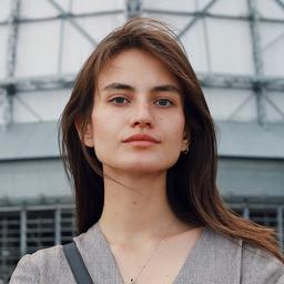 Alena Deriugina's profile picture