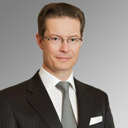 Rainer Schorr - PRS Family Trust GmbH - Berlin