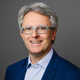 Bernd Gottinger - SGS Austria - Wien