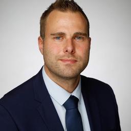Christian Bischoff Technischer Betriebsleiter Robert