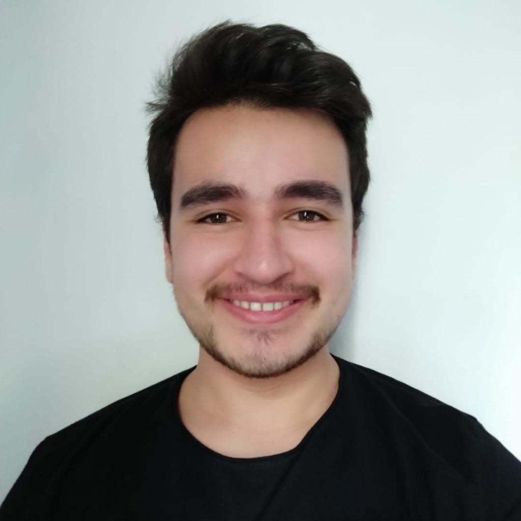 Cemal Aytekin's profile picture