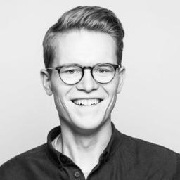 Julian Hillig - Dynamic Yield - Berlin